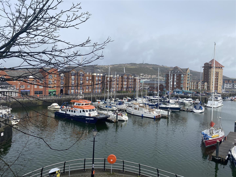 Abernethy Square, Marina, Swansea, SA1 1UH